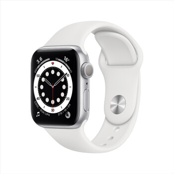 Apple 苹果 Watch Series 6 智能手表 GPS 40mm