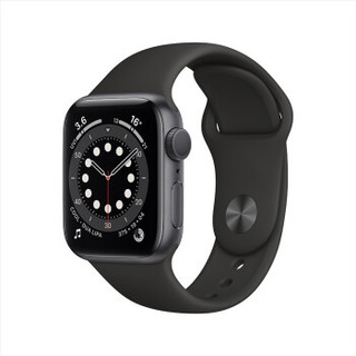 Apple 苹果 Watch Series 6 智能手表 GPS款 40/44mm