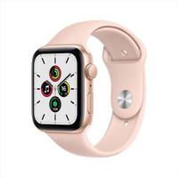 Apple 苹果 Watch Series SE 智能手表 44mm GPS