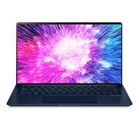 ASUS 华硕 灵耀Deluxe13 13.3英寸笔记本电脑(i5-8265U、8GB、512GB、MX150)