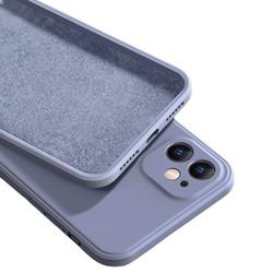 Greyes 观悦 苹果11系列魔方直边镜头全包液态硅胶+钻石钢化膜