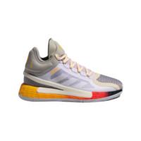 adidas 阿迪达斯 adidas D Rose 11 男子篮球鞋 FW8508 白/日光金/科技靛蓝 42