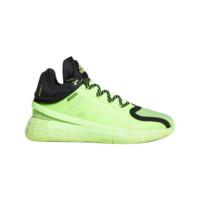 adidas 阿迪达斯 D Rose 11 男子篮球鞋 FU7405  信号绿/一号黑/信号绿