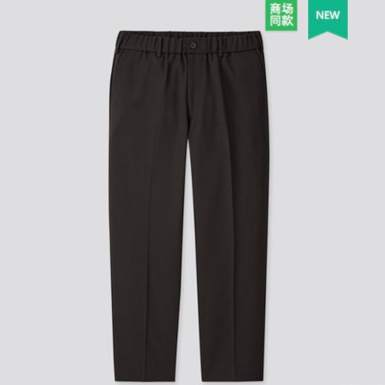 UNIQLO 优衣库 431525 男士长裤