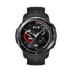 百亿补贴 : HONOR 荣耀 GS Pro 智能手表 碳石黑
