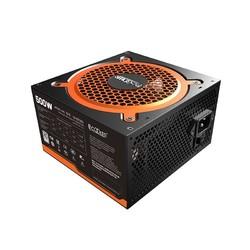 PCCOOLER 超频三 额定500W 七防芯GI-ST500 台式机电脑电源