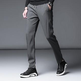 FORDOO 虎都 FDM11880902 男士 西裤 休闲弹力裤