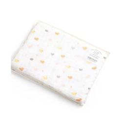 Purcotton 全棉时代 婴儿浴巾 115*115cm