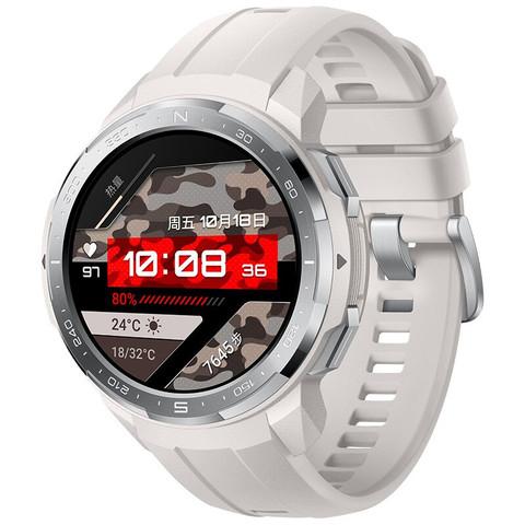 百亿补贴:HONOR 荣耀 GS Pro 智能手表