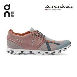 On 昂跑 Cloud 70 | 30 女款运动鞋
