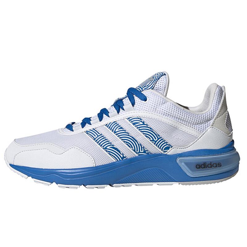 adidas 阿迪达斯 9TIS RUNNER FX9287 男士运动跑步鞋