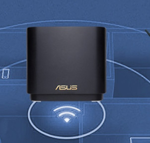 ASUS 华硕 XD4 分布式路由器
