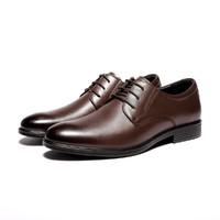 SEVEN 柒牌 119X7008027 男士牛皮正装鞋