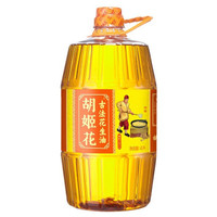 胡姬花 古法花生油组合装 5.458L (4L+900ml+400ml+158ml)