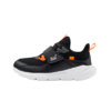 361° 儿童网面透气运动鞋 碳黑/荧光能量橙 38