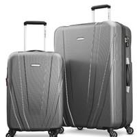 超值黑五、银联爆品日:Samsonite 新秀丽 Valor 旅行箱套装 20寸+28寸