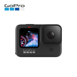 GoPro HERO9 Black 运动相机
