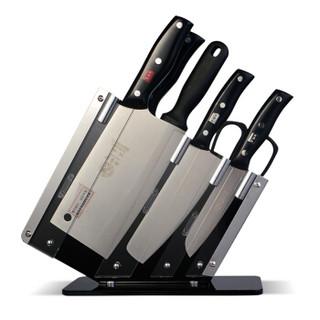 DENG'S KINFE 邓家刀 TM-8850 不锈钢刀具套装 7件套 *3件