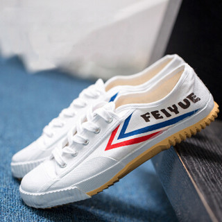 Feiyue 飞跃 501 男女款帆布鞋