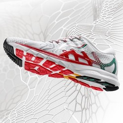 LI-NING 李宁 烈骏4代 ARZN006 女款跑步鞋