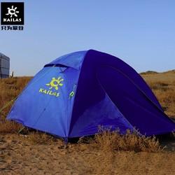 KAILAS 凯乐石 KT320026 野营露营帐篷