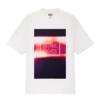 UNIQLO 优衣库 米津玄师合作系列男士纯棉圆领印花短袖T恤424605