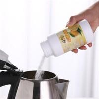 PGY 食品级柠檬酸除垢剂 200g