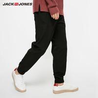 JackJones 杰克琼斯  218314522 男款百搭长裤