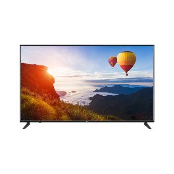 Redmi 红米 A系列 A55 55英寸 4K超高清液晶电视 黑色