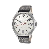 银联爆品日:HAMILTON 汉米尔顿 Khaki Aviation H76525751 男士手表