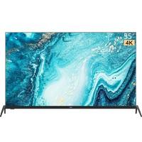 双11预售:Haier 海尔 LU65C71 4K液晶电视 65英寸
