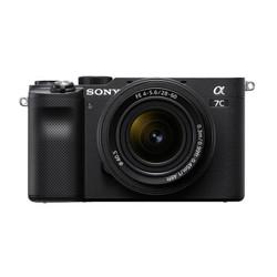 SONY 索尼 ILCE-7CL 全画幅微单相机 套机(FE 28-60mm F4-5.6)