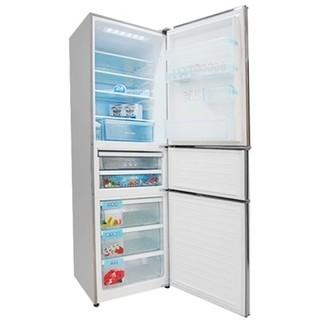 Panasonic 松下 NR-C31PX3-NL(BCD-313WPCC-NL) 三门冰箱