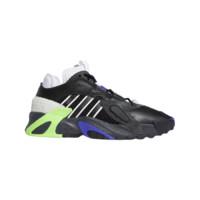 adidas Originals Streetball 2019 篮球鞋 EG2995 黑紫绿 42.5