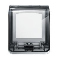 SIEMENS 西门子 5UH10553NC01 开关插座配件防水盒