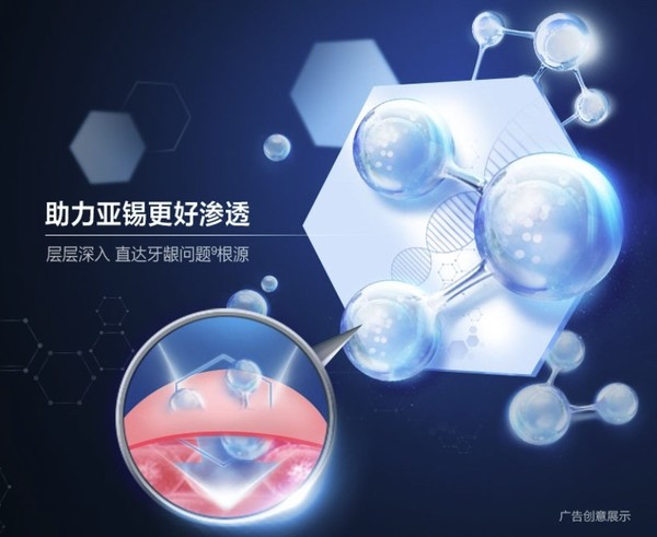 Oral-B 欧乐-B 牙龈专护 微米炭净护牙龈牙膏 120g*3支+牙龈专护漱口水 250ml*2支