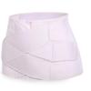 INUJIRUSHI 犬印本铺 产妇束身二件套 收腹带+骨盆带 M+L 粉色