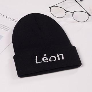 Haut Ton 皓顿 9493HTMZ060100-F 针织帽