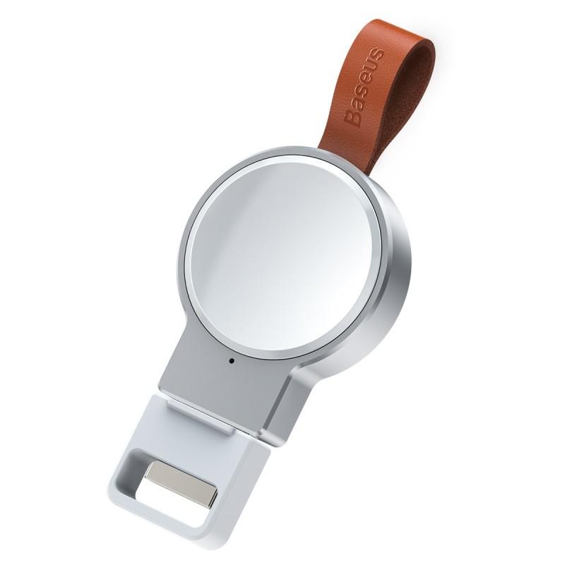 BASEUS 倍思 Apple Watch 磁吸无线充电器