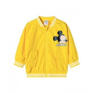 DisneyBaby 迪士尼宝宝 秋季男童外套