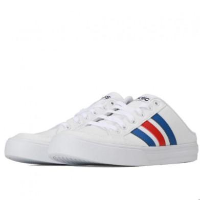 adidas 阿迪达斯 NEO FX4848 男款 低帮休闲运动鞋 40