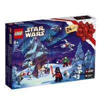 LEGO 乐高 星球大战系列 75279 星战倒数日历