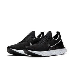 NIKE 耐克 REACT INFINITY RUN FK 男子跑步鞋