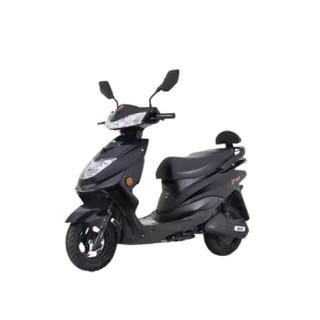 Yadea 雅迪 电动车 YD800DQT-4D 60V 2速 黑色
