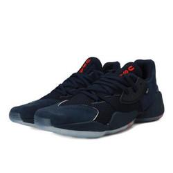 adidas 阿迪达斯 Harden Vol. 4 GCA  男子场上篮球鞋