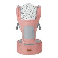 限新人:goodbaby 好孩子 婴儿多功能背带腰凳