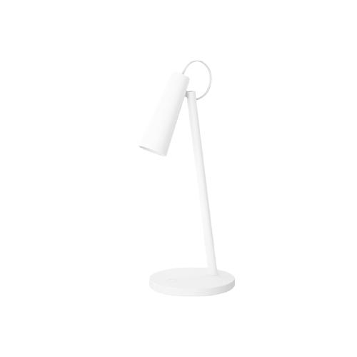 MIJIA 米家 LED充电护眼台灯 白色