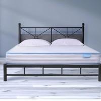 CatzZ 瞌睡猫 蓝净灵C3 防螨弹簧床垫(乳胶款 )150*200cm