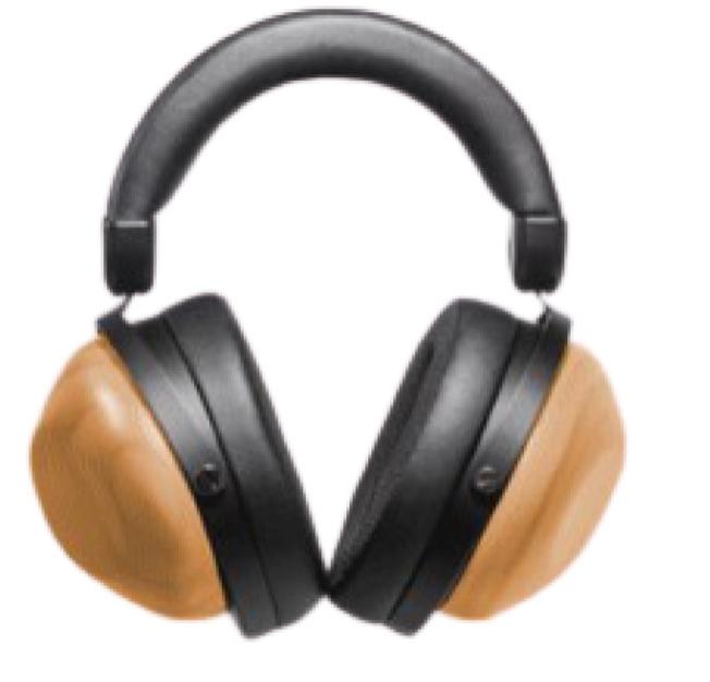 HiFiMAN 头领科技 HE-R10 动圈头戴式耳机