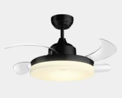 OPPLE 欧普照明 隐形风扇灯 非智能遥控器款